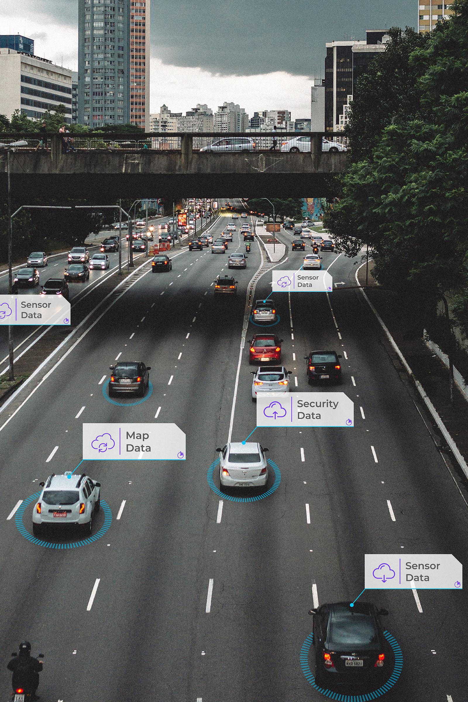car data monetization - Airlinq