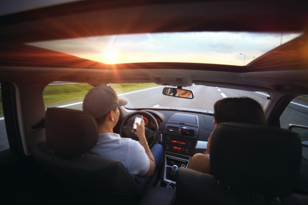Connected Car will reach mainstream and expand beyond infotainment