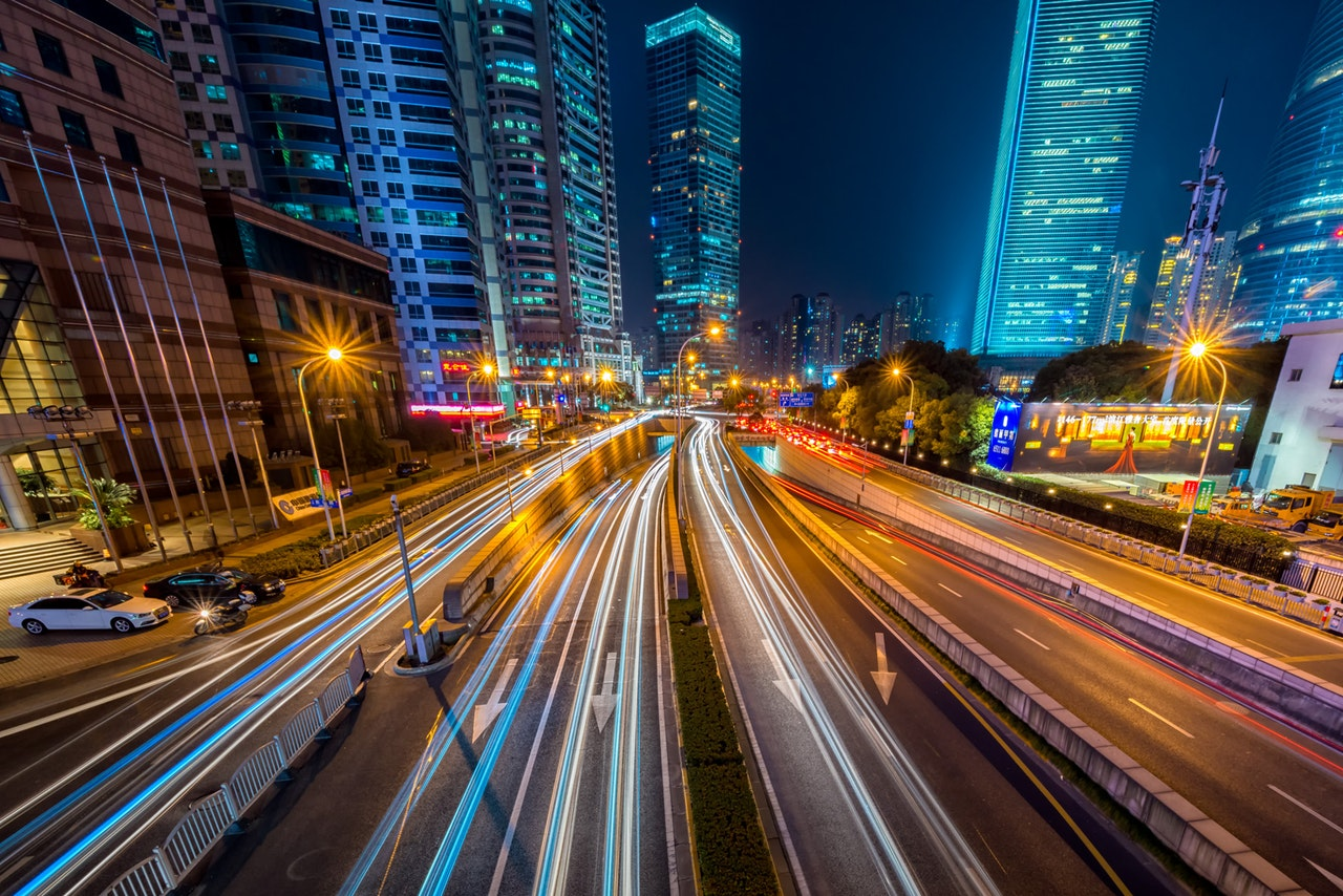 Car Data API Management - Airlinq