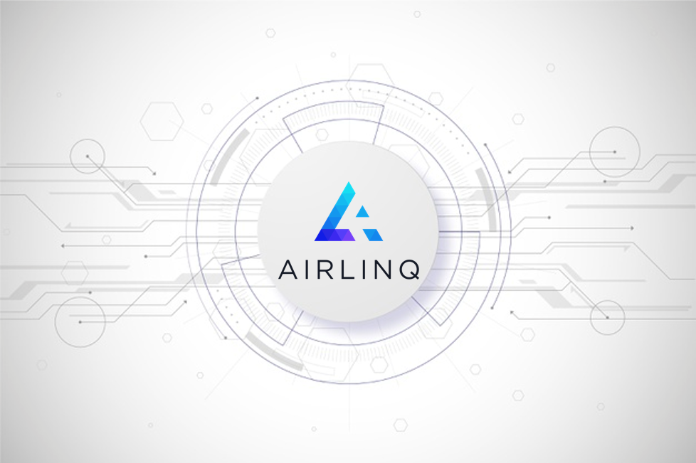 Globetouch announces exciting new rebrand to Airlinq!